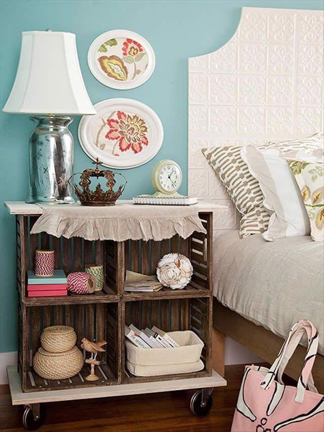 t te de lit deco pinterest recuperation meuble meuble maison et id es de recyclage. Black Bedroom Furniture Sets. Home Design Ideas
