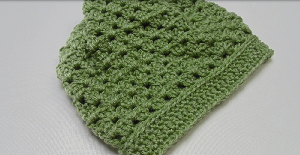 Crochet Beanie for Beginners | Bufandas infinito y Infinito
