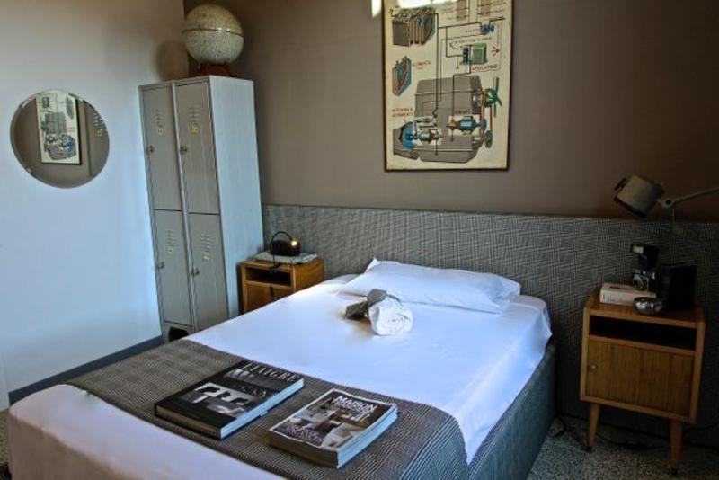 Tasso Hostel