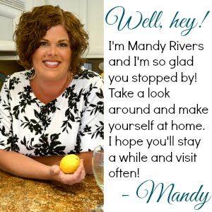 Mandy Rivers Nude Photos 36