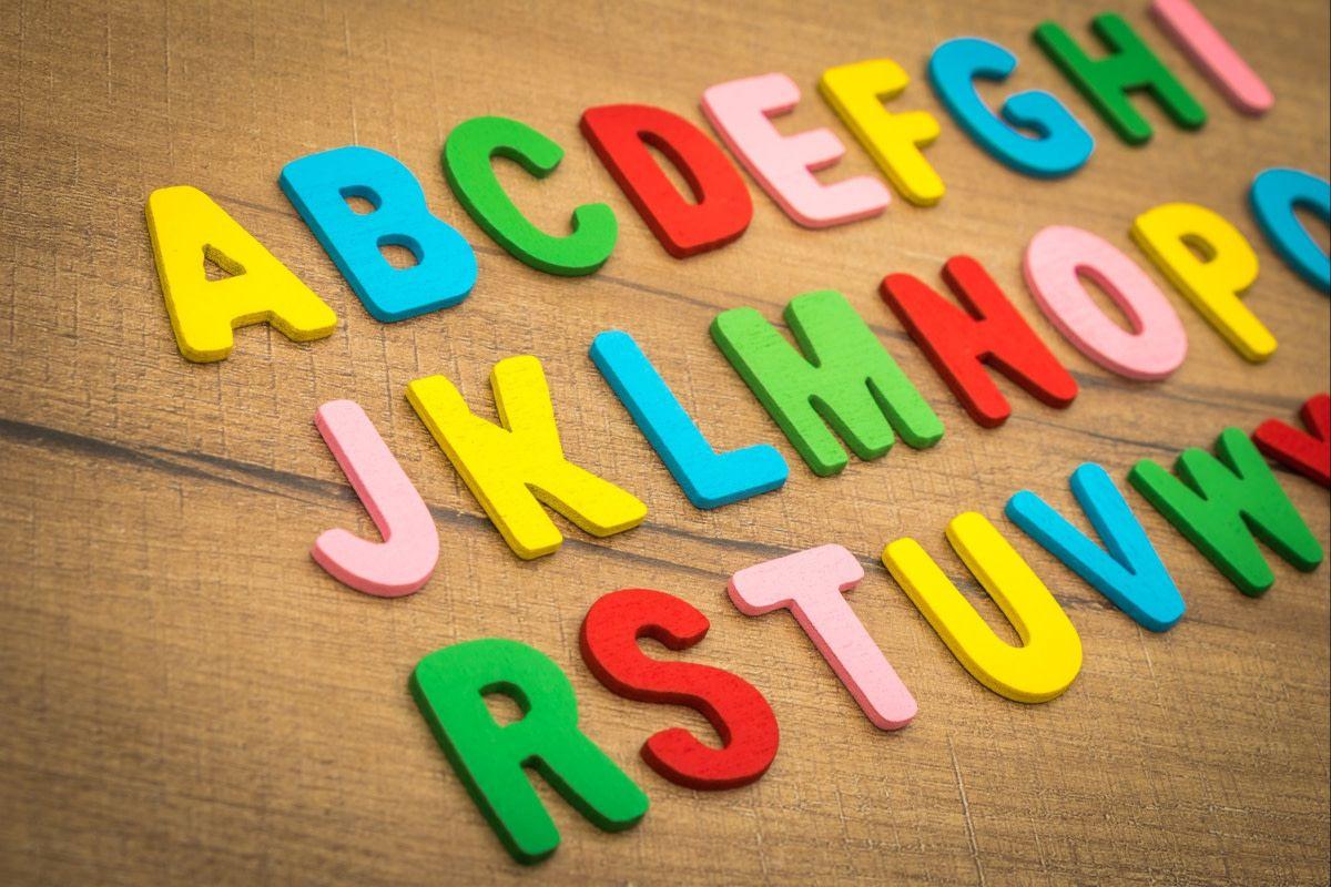 Wondrous Ways To Use Alphabet Refrigerator Magnets