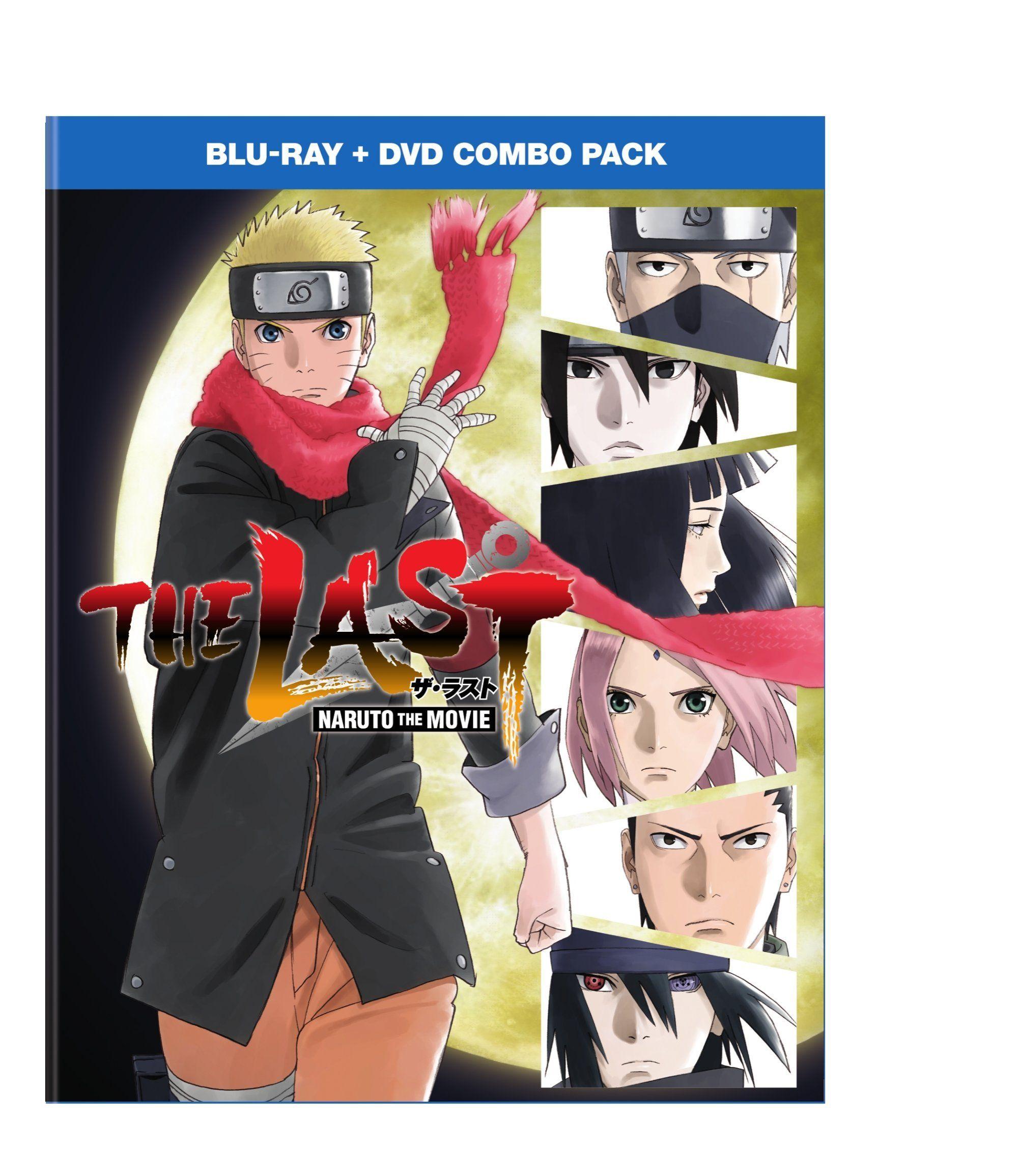 Film Naruto Et Boruto Complet En Vf