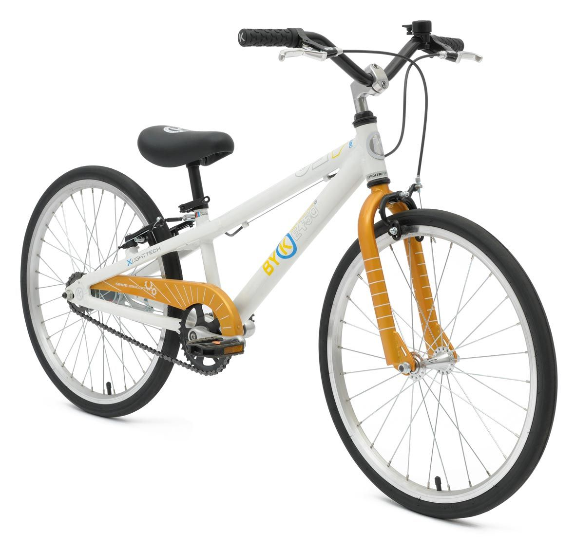 E 450x2i Geared Kids Bike For 5 To 8 Year Olds Our 2xi Models Use