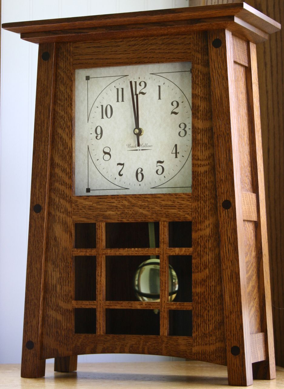 McCoy Mantle Clock 307BH Mantle clock, Mantel clocks