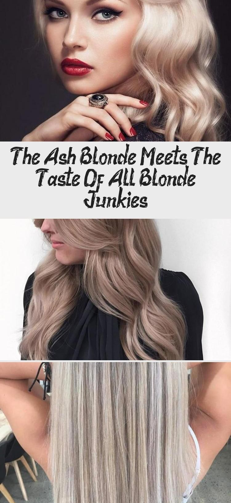 The Ash Blonde Meets The Taste Of All Blonde Junkies #naturalashblonde The ash blonde meets the taste of all blonde junkies #aschblond #hairstyles #ombre #lyrics #hair #balayage #darkblonde #blondebalayage #haircolor #blondeombre #balayagehairRubio #Reversebalayagehair #balayagehairPink #balayagehairShort #balayagehairRed #naturalashblonde