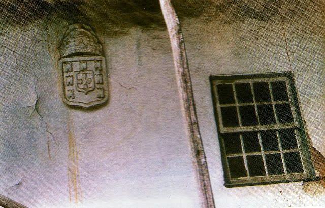 BIBLIOTECA MUSEU TARQUÍNIO HALL: BRASÃO
