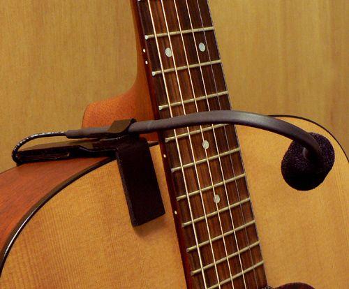 Meridian Microphone K K Sound Guitar Mic Guitar Resonator Guitar