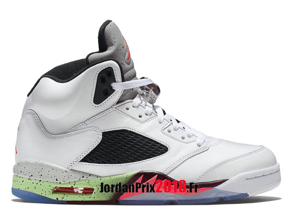 basket air jordan 5 retro homme