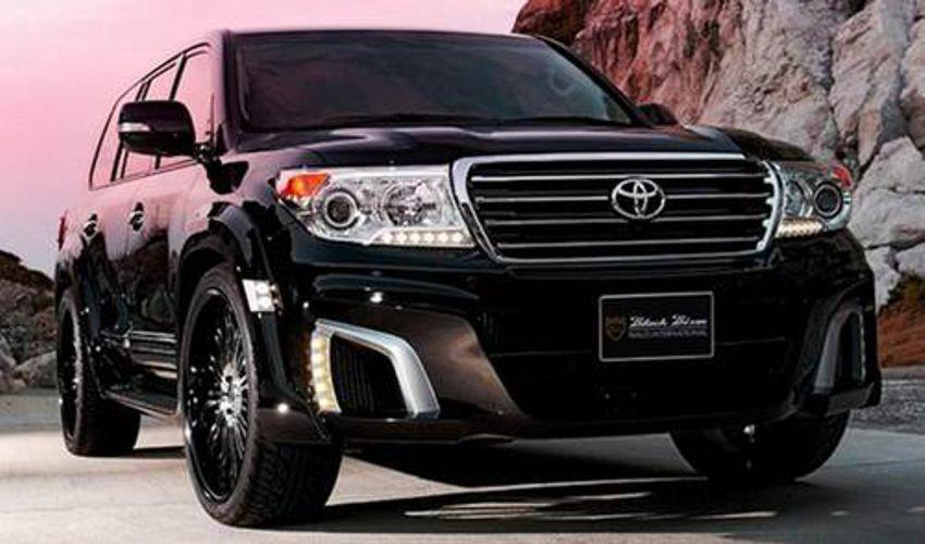 2018 Toyota Land Cruiser Model, Redesign, Price and Release Date Rumor - Car Rumor