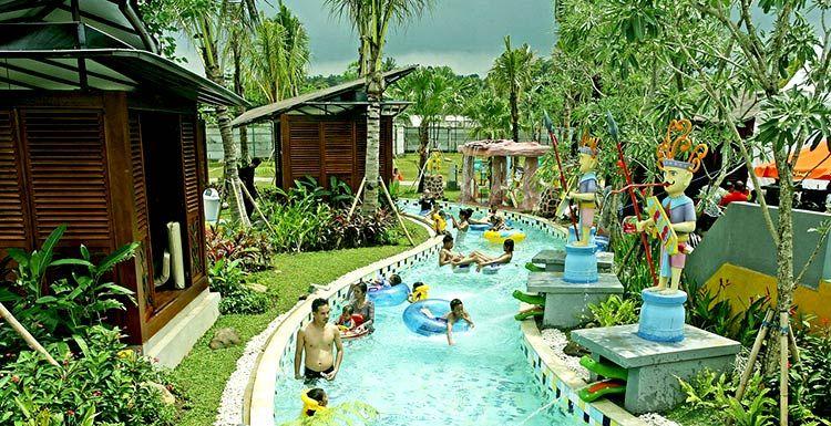 6 Tempat Wisata Di Bogor Terfavorit