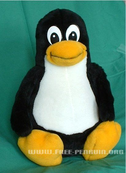 Free Penguin Project - download free penguin sewing patterns ...