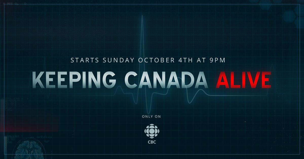 Keeping Canada Alive Healthcare careers, Teaching