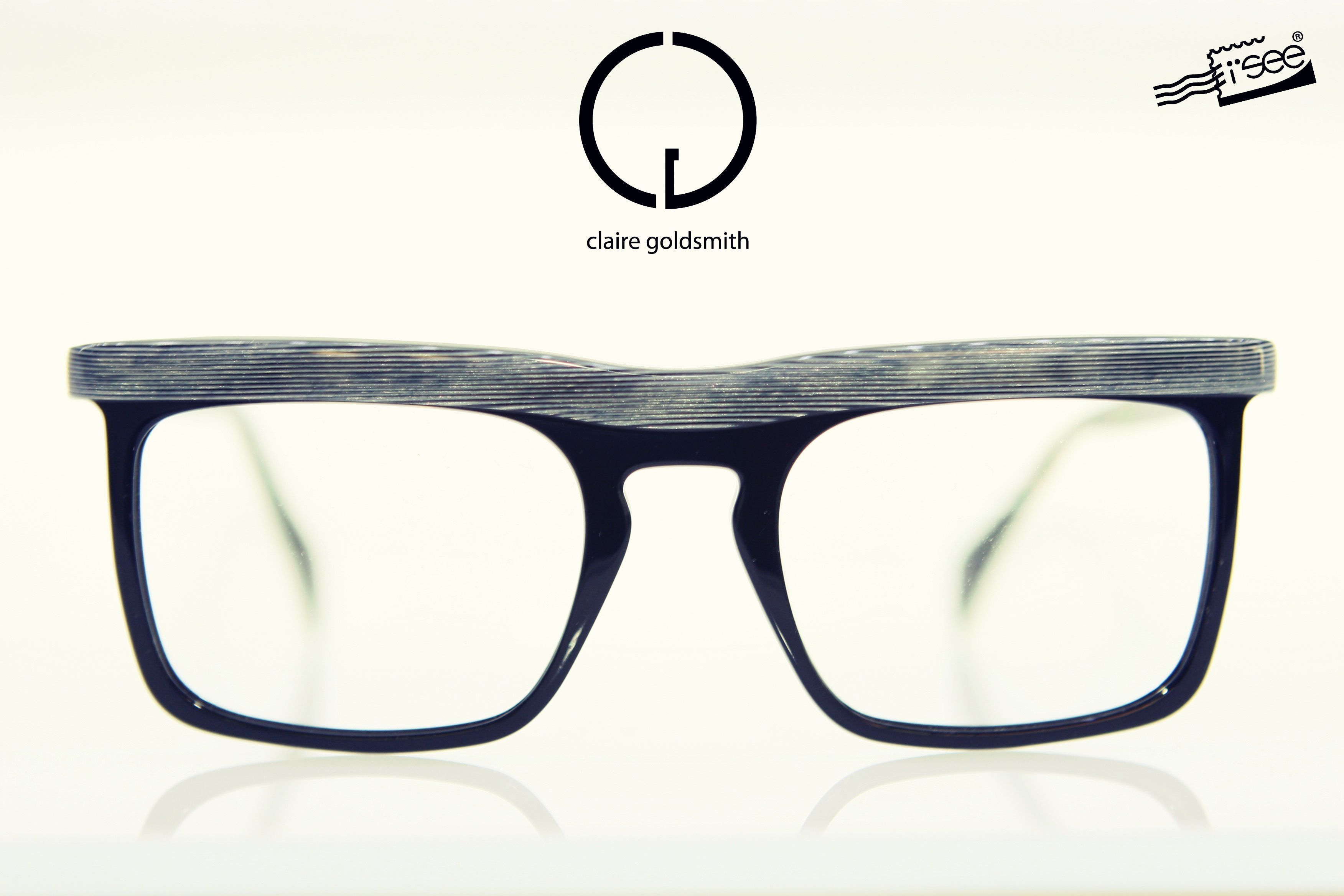 05e7243eb15f Claire Goldsmith - London Miller  Suzy Mitchell Fellow Goldsmith  ottica  isee  eyewear  eyeglasses