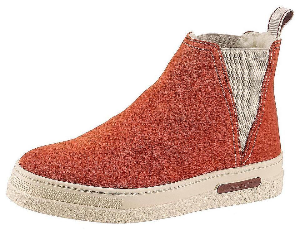 Gant Footwear Winterboots »Maria« #boots #stiefeletten