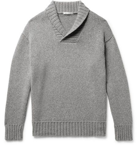 Shawl collar sweater ·    cache.mrporter.com images products 907185 907185 mrp in l. 95d3a5585