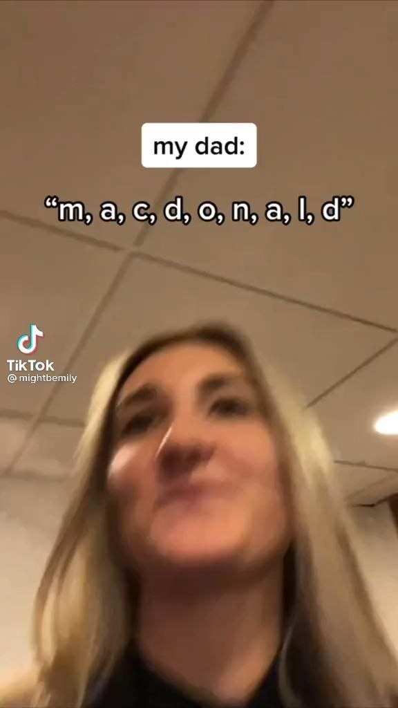 Mightbemily On Tiktok Tricky Spelling Video In 2021 Really Funny Really Funny Memes Funny Short Videos