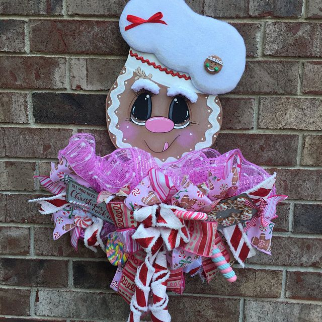 Christmas Wreath Bow Home Decor Tree Topper Lantern Bow Black   Etsy #tidepodscontainercrafts