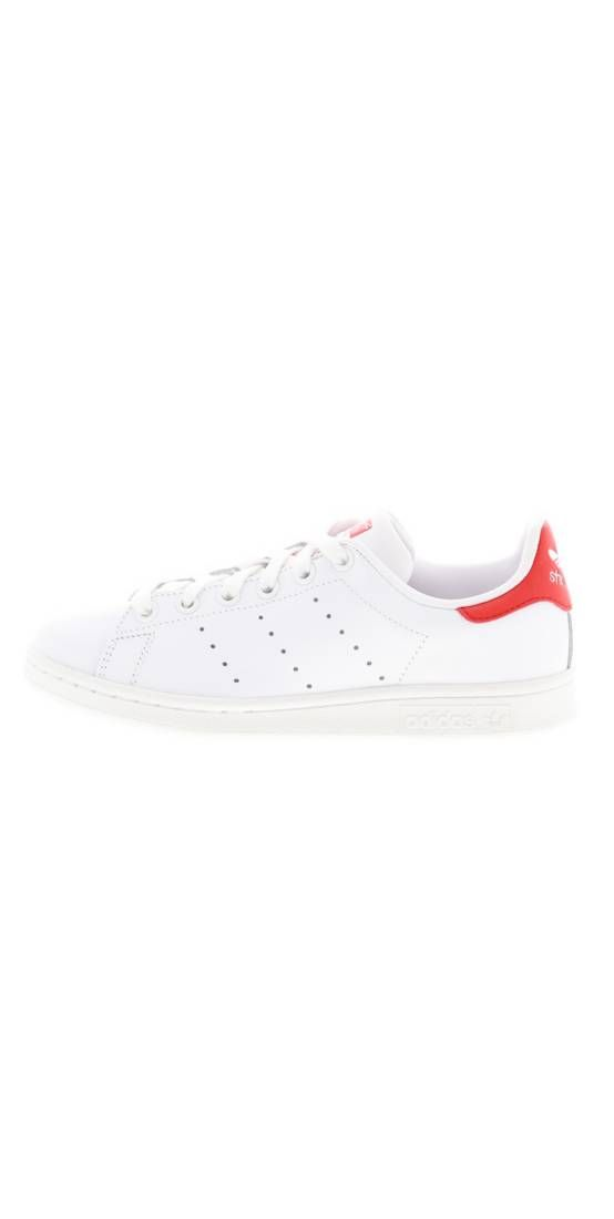 STAN SMITH STREETWEAR STYLE SHOES Baskets basses running