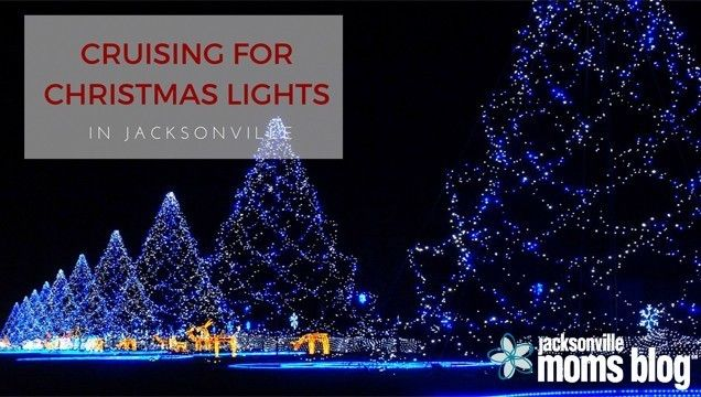 Cruising For Christmas Lights In Jacksonville Christmas Lights Christmas Holiday Lights