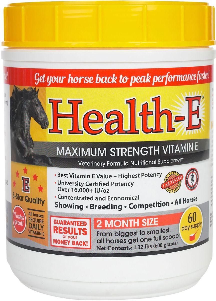 HealthE Maximum Strength Vitamin E for Horses 1.32 lb (30