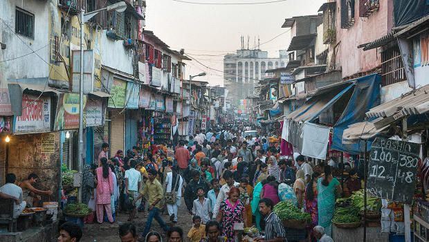 Want to find innovative thinking about cities and design? Look to slum dwellers, who have no choice but to be creative.