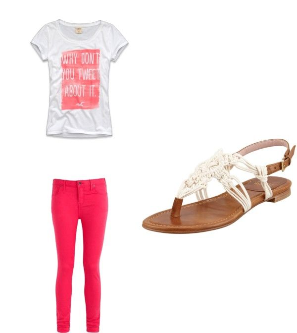 """""""Crutee !"""" by ajia-terry ❤ liked on Polyvore"""