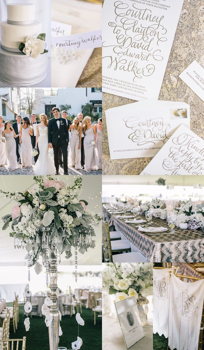 Get Inspired: 5 Unique Wedding Theme Ideas | Unique wedding themes ...