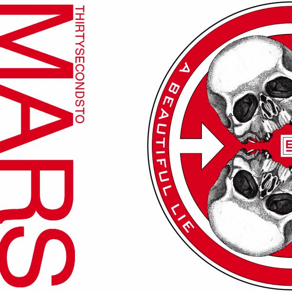 30 Seconds To Mars 2005 A Beautiful Lie With Images