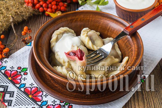 Вареники с картошкой: пошаговый рецепт с фото 79