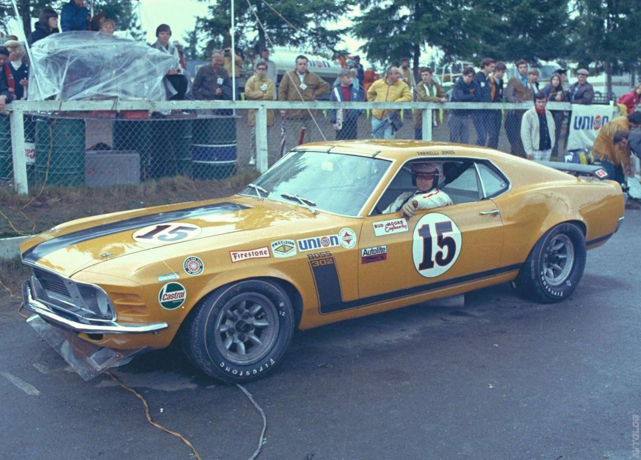 1970 Ford Mustang Boss 302   Ford   Pinterest   Ford mustang boss ...