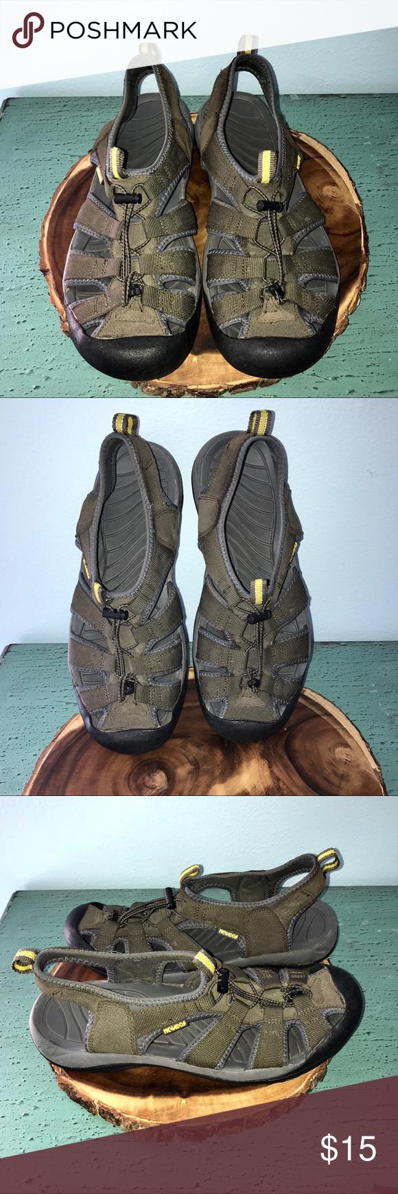 55743c575647 Mens nevados hiking water fishing sandals png 580x1740 Mens nevados sandels