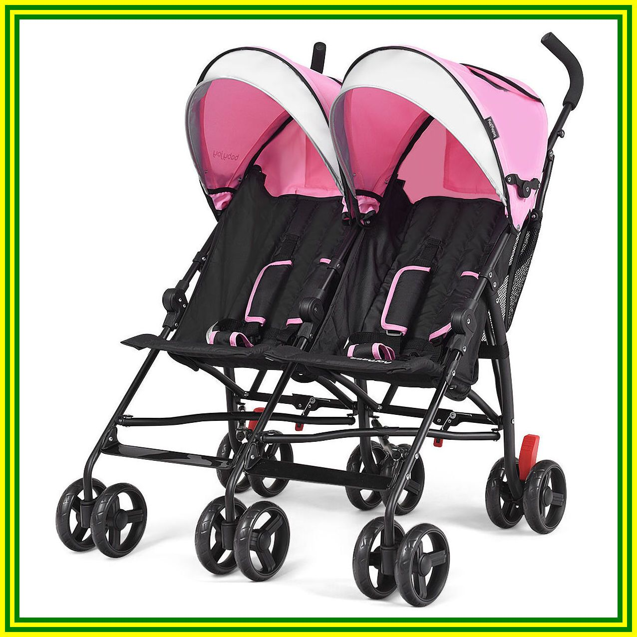 106 reference of best umbrella stroller twins in 2020