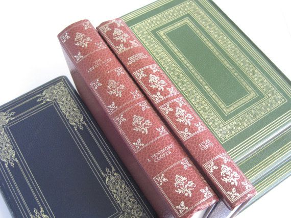 6 Vintage Adventure Books and One Free Book by TheWhistlingMan, £18.00