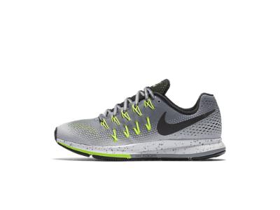 pretty nice 2368b 6f495 Nike Air Zoom Pegasus 33 Shield Womens Running Shoe