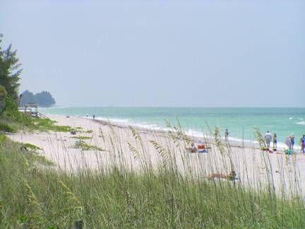 Blind Pass Beach on Manasota Key in Englewood, Florida ...