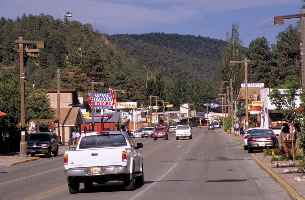 The 10 Best Restaurants In Ruidoso New Mexico Vacation