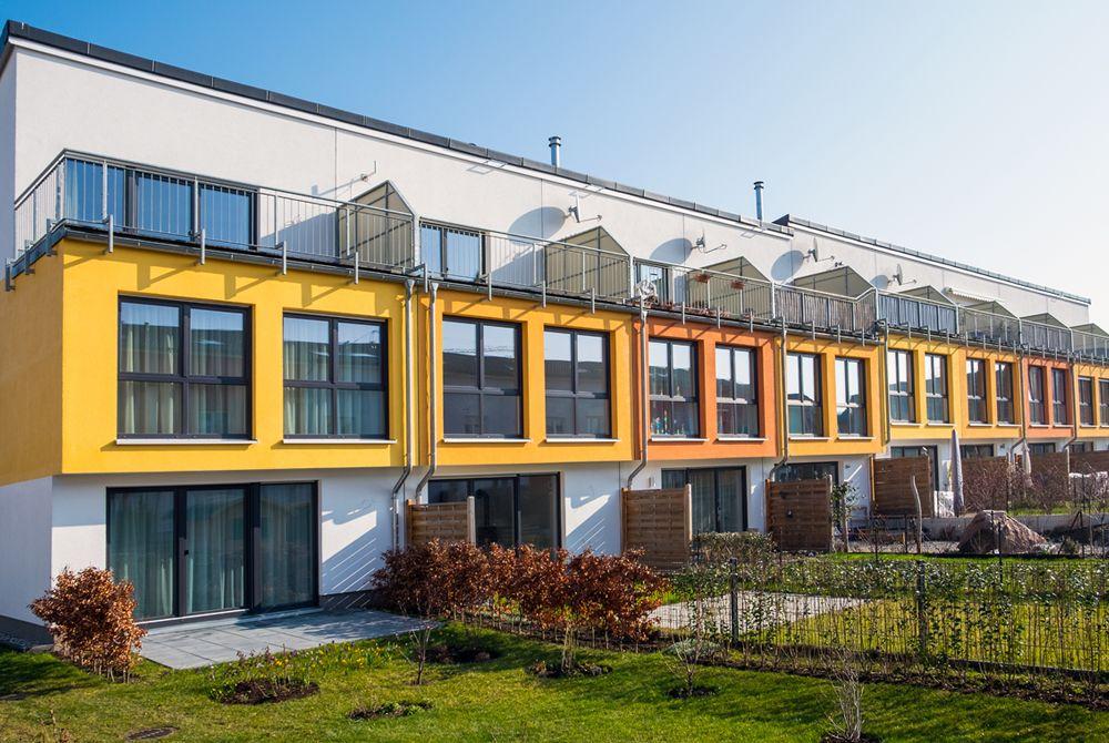 Reihenhaus Vorteile Nachteile Kauftipps Reihenhaus Haus Wohnung Zu Vermieten