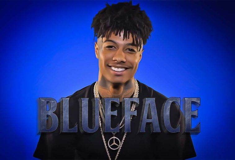 Blueface Net Worth Age Height Rapper Outfits Rap Wallpaper American Rappers