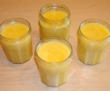 Rezept Lemon Curd * Zitronencreme * Zitronen-Brotaufstrich von Halotta - Rezept der Kategorie Grundrezepte