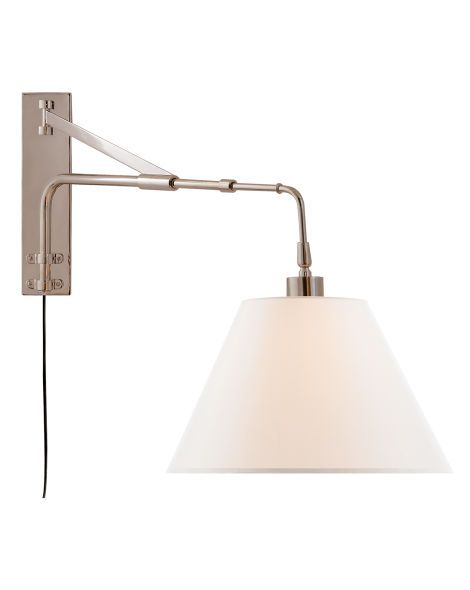 Brompton Swing Arm Lamp Ralph Lauren Home Lighting Fixtures