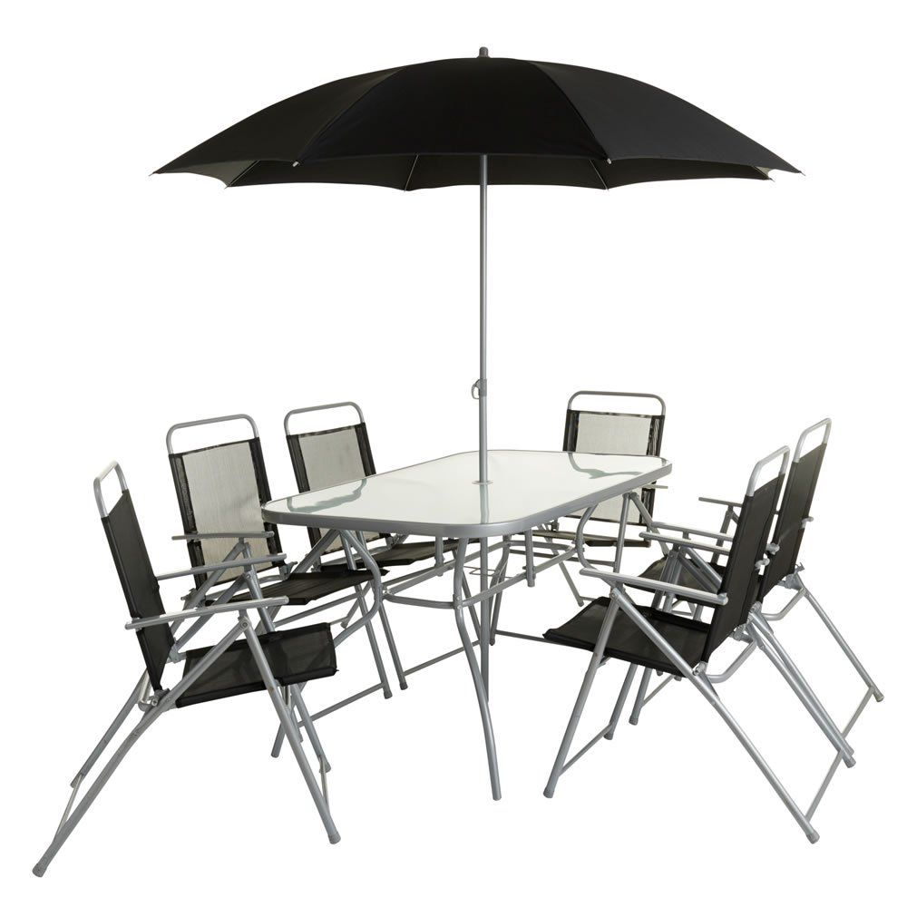Garden Furniture Clearance Wilko in 12  Garden table and chairs
