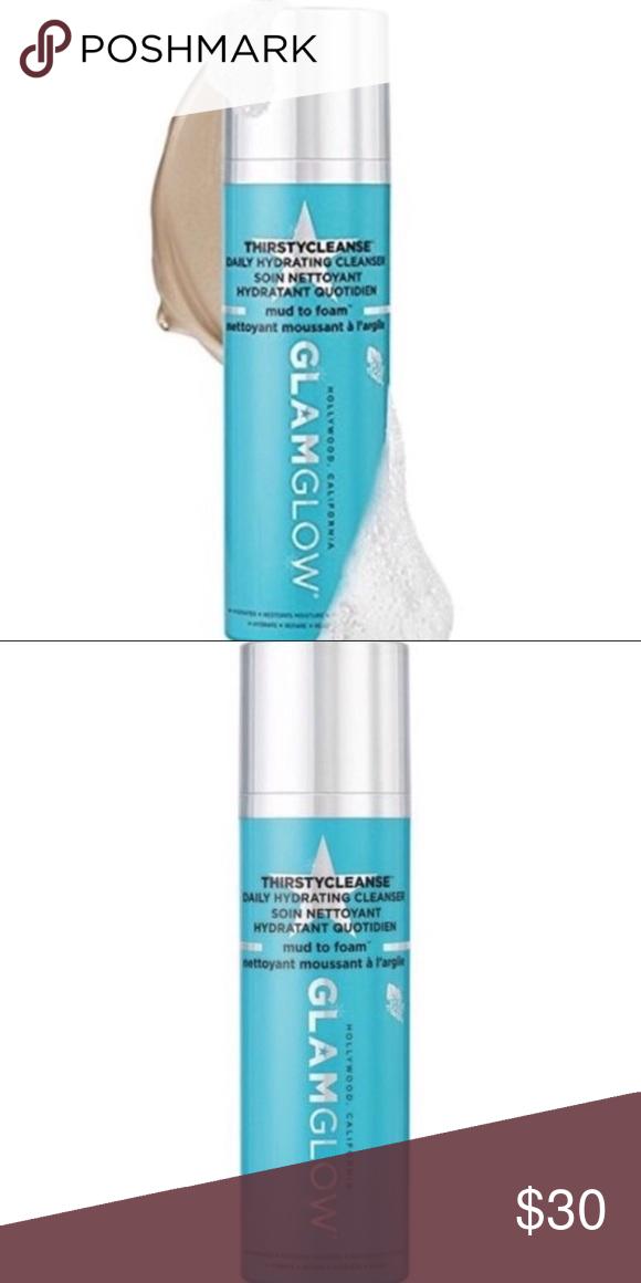 Glamglow thirsty cleanse 2.5 fl oz Glamglow thirsty