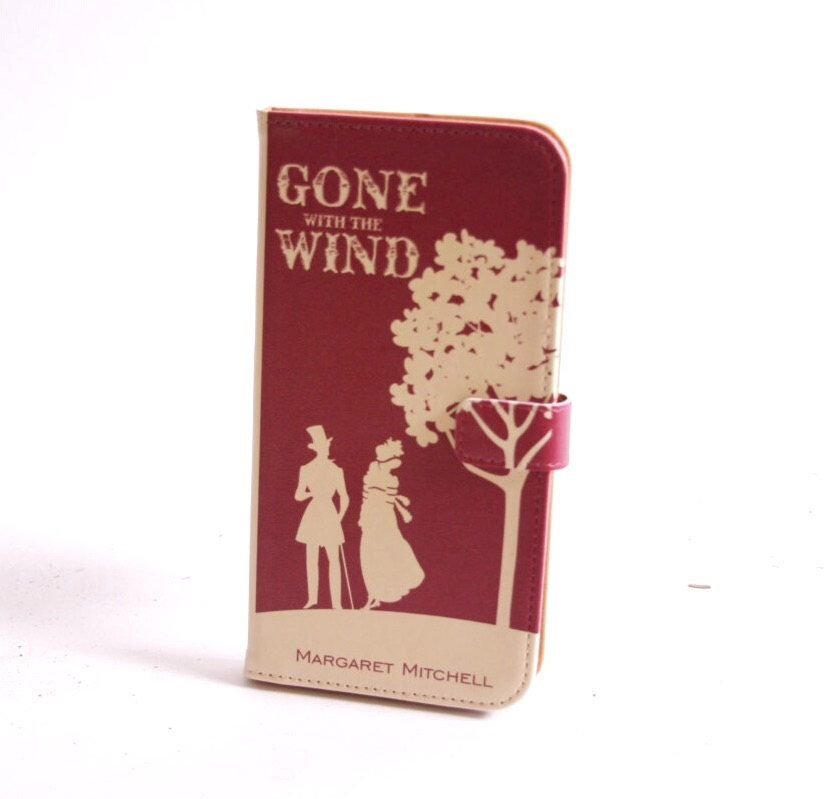 gone with the wind coque iphone 6