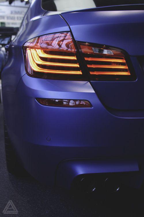 pr1smatic0: BMW M5 - Prismatico