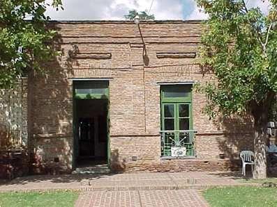 Resultado de imagen para Los Toldos. Casa Museo Eva Peron