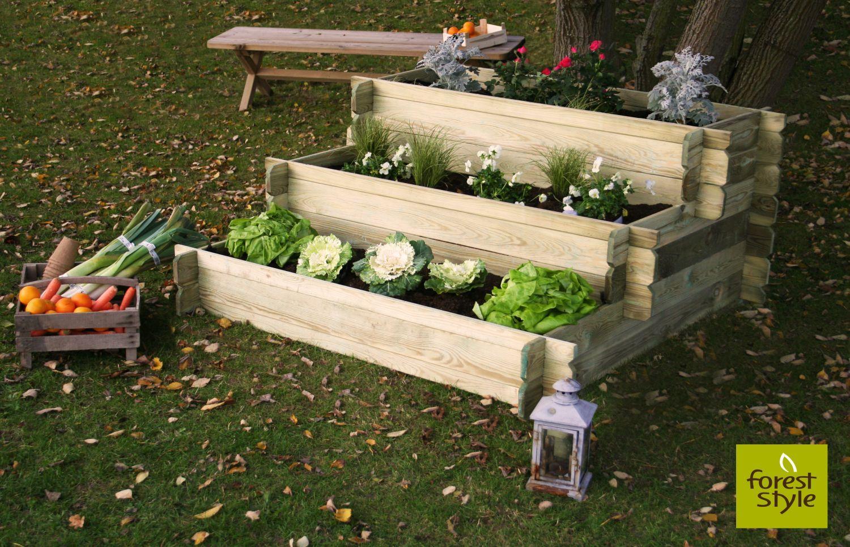Construire potager balcon recherche google jardinage for Amenager son jardin potager