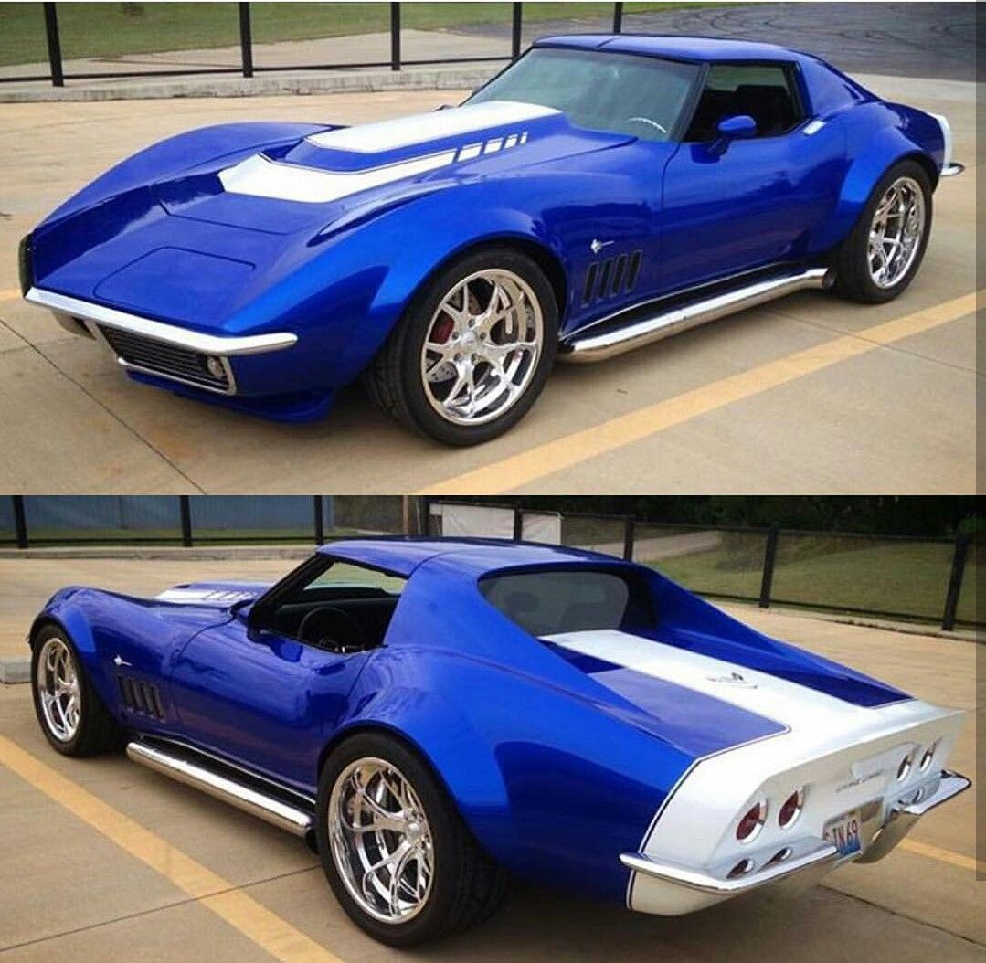 Pin by William Morris on COOL RIDES Muscle cars, Classic