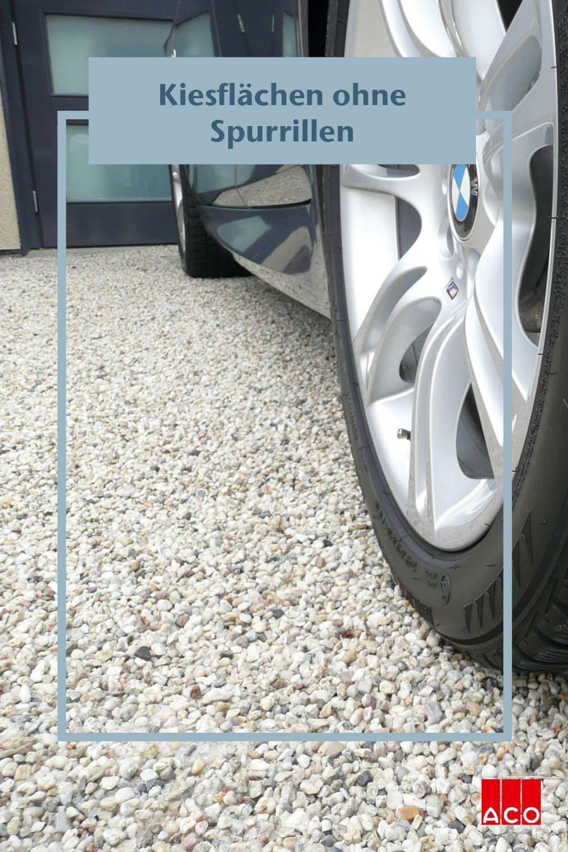 Keine Spurrillen auf Ihrer Kies Auffahrt ohne Spurrillen | No wheel ruts on your gravel driveway, #Auf #Auffahrt #Driveway #gravel #Ihrer #Keine #Kies #ohne #ruts #Spurrillen #wheel