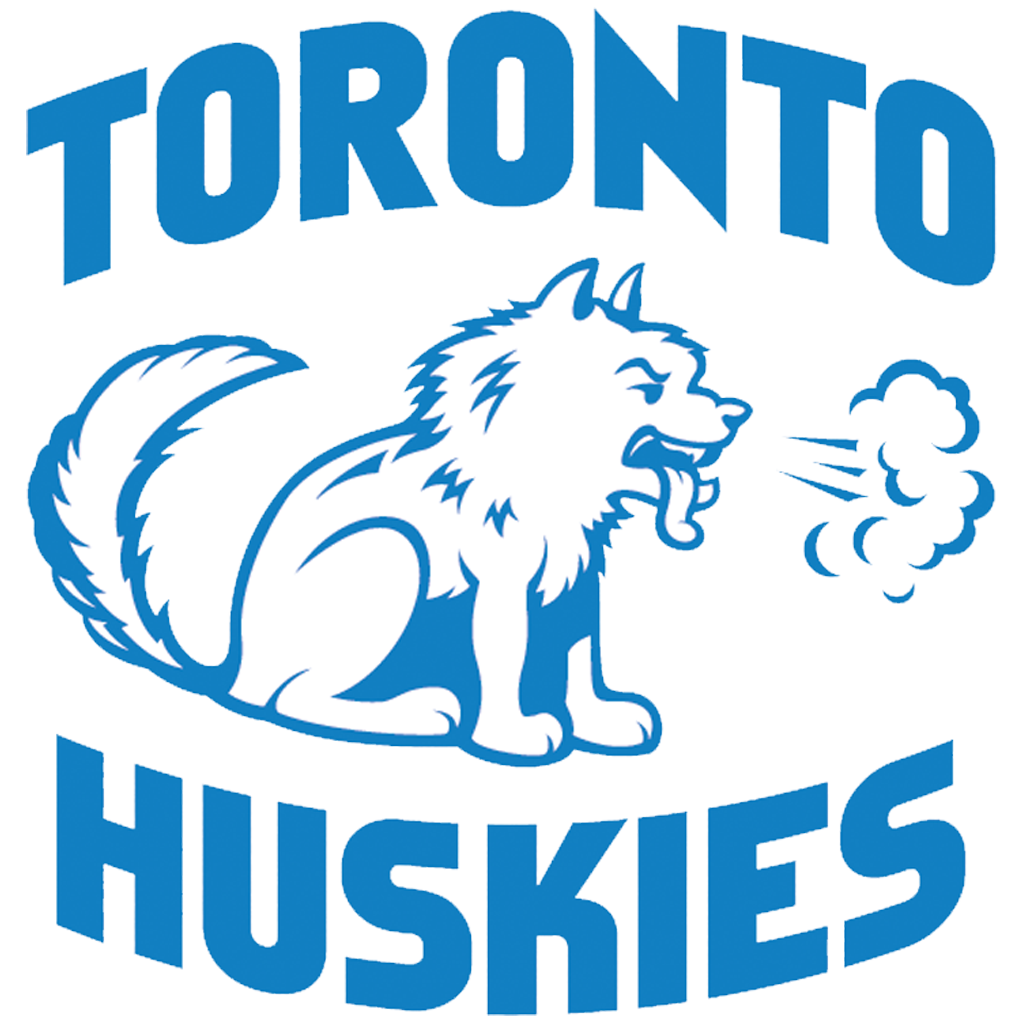 The Toronto Huskies were a franchise in the Basketball Association of  America in the 1946-47 season. | Raptors basketball, Toronto, Husky