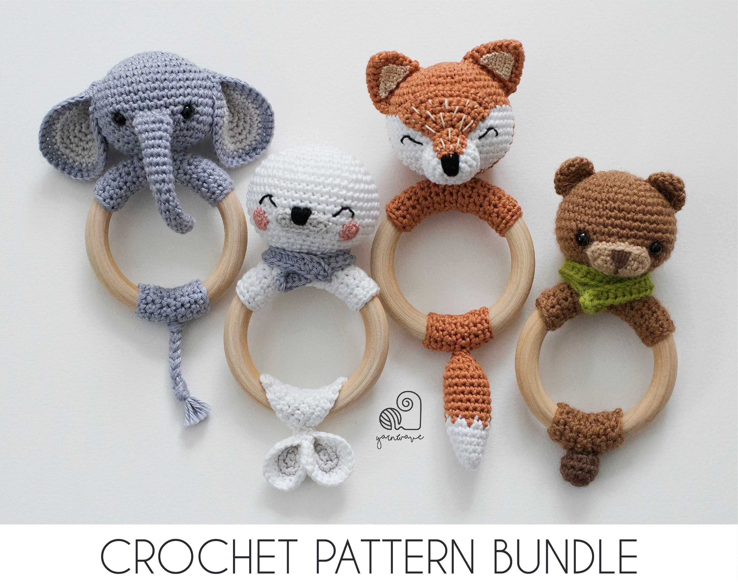 Crochet Magic Ring, the ring to rule all Amigurumi Patterns - | 2369x3000